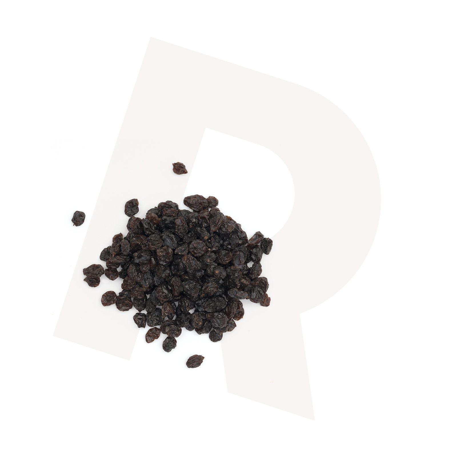 Dried Fruit_currants
