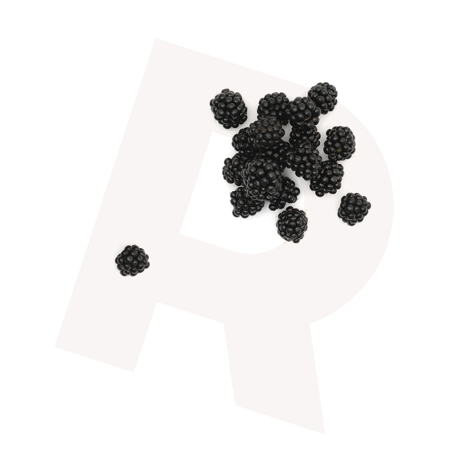 Fruit_blackberries